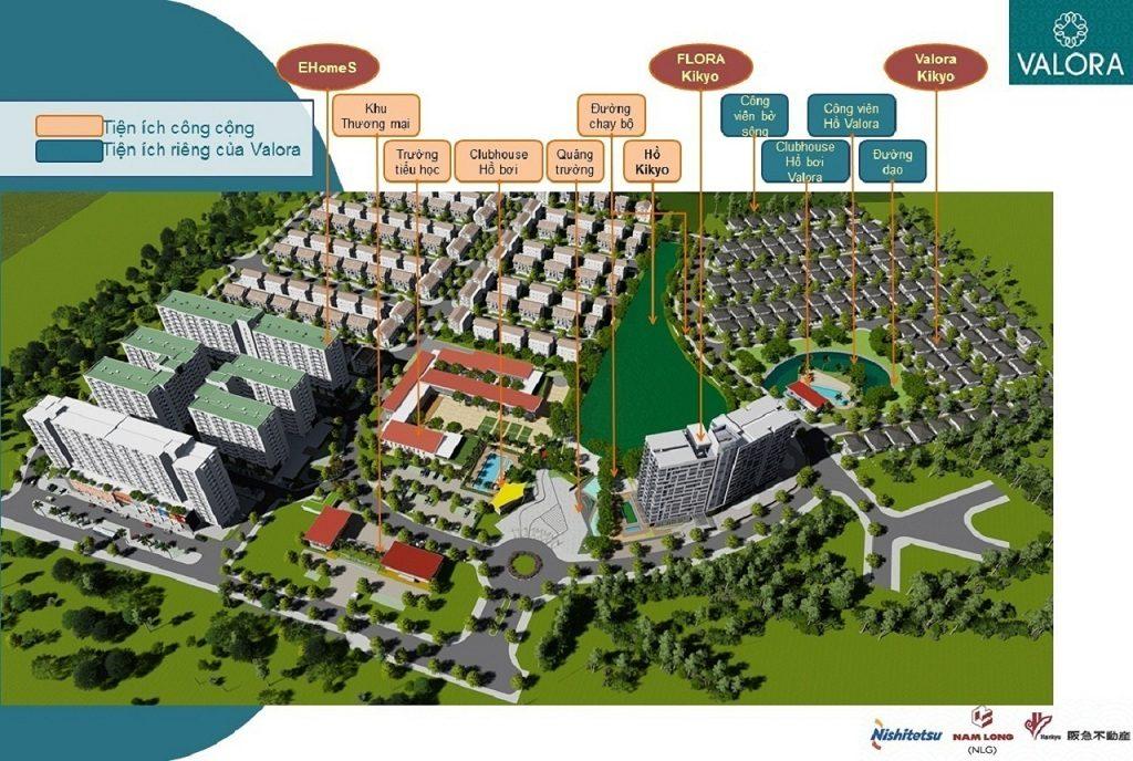 Nam Phan - Kikyo Residence quận 9